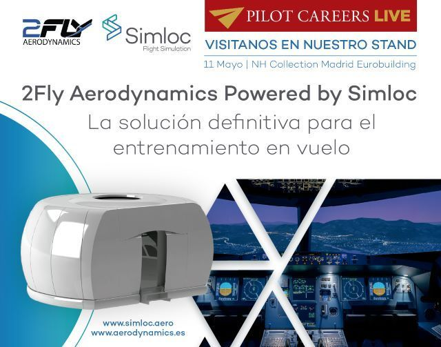 Pilot Careers Madrid