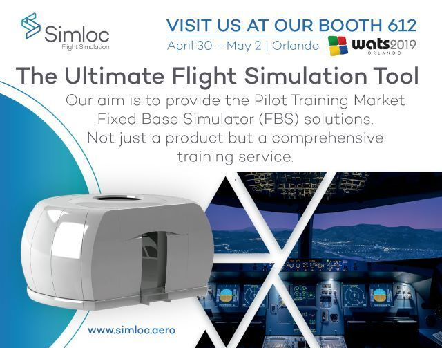 Flight Simulation Tool Wats Orlando